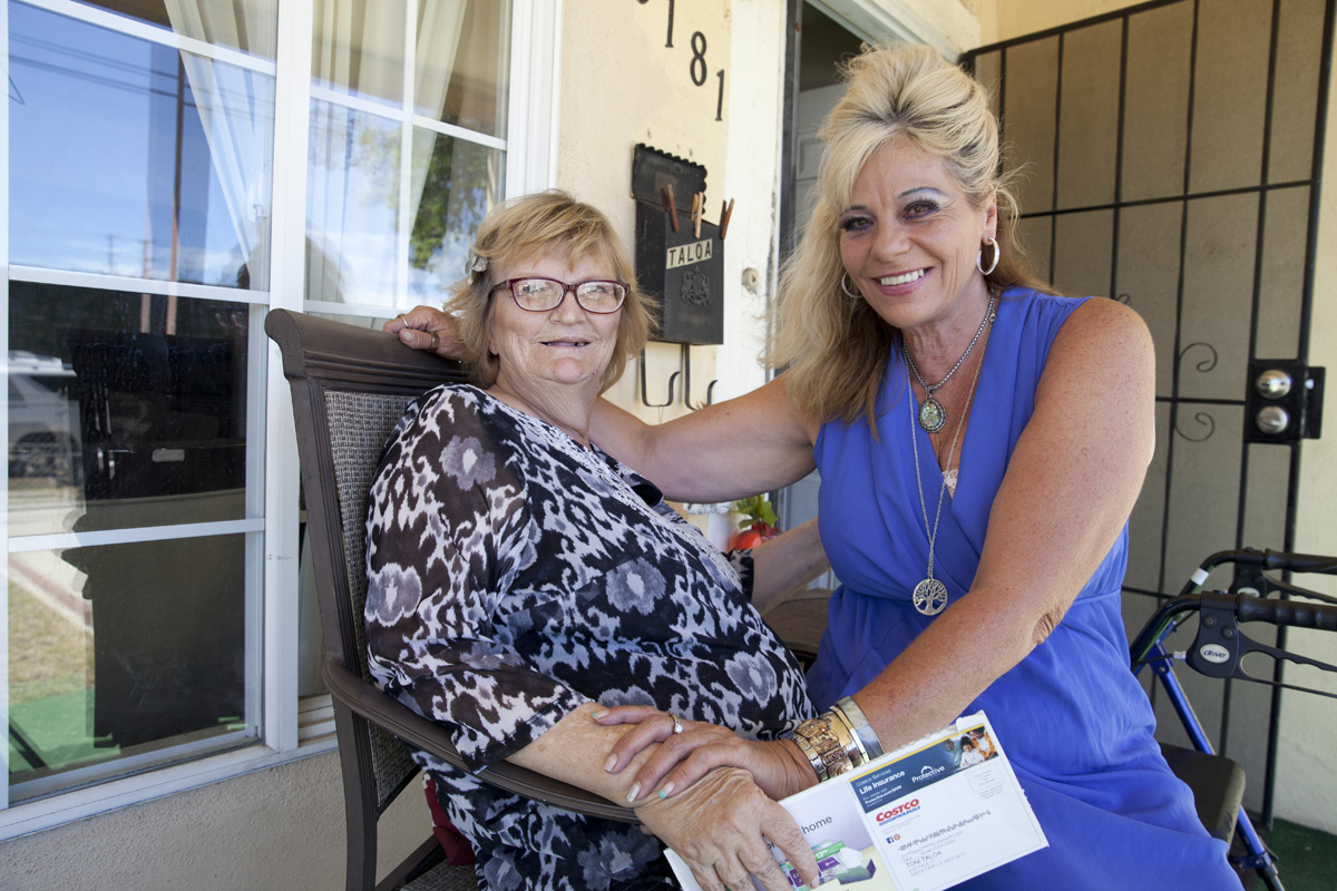 Orange County's Home-Care Program Is Plagued With Poor Pay and