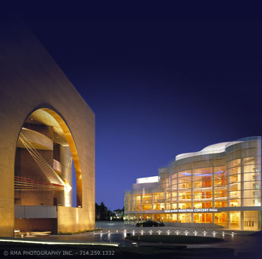 Free Broadway Revue on Saturday at OCPAC | OC Weekly