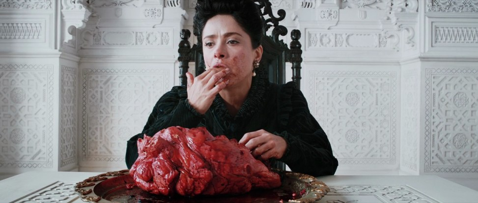 "Sweet Streams: ""Tale of Tales"""