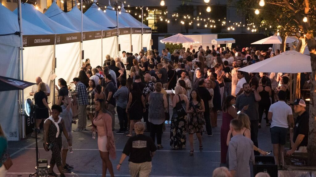 Two Food Festivals Happening This Weekend in Costa Mesa!
