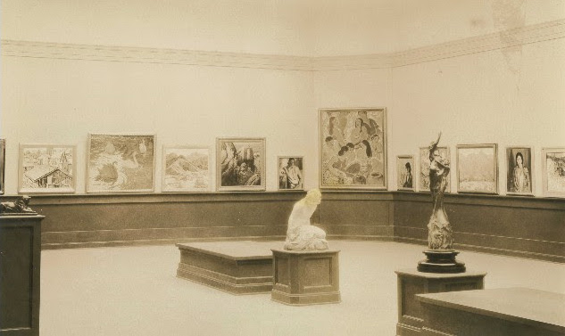 Art Colony: The Laguna Beach Art Association 1918-1935
