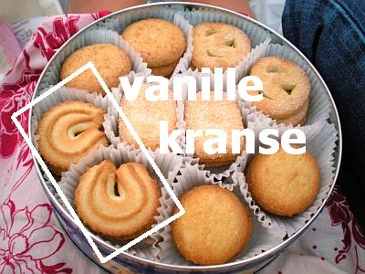 What Those Danish Cookies Are Actually Called Oc Weekly