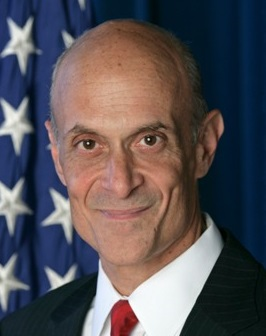 Book Lecture and Talk with Former Secretary of the U.S. Department of Homeland Security, Michael Chertoff, JD