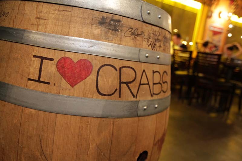 Now Open: A New Cajun Crab Boil Joint and MORE!