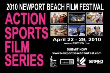 Action Sports Films Sought for Newport Beach Film Festival | OC Weekly
