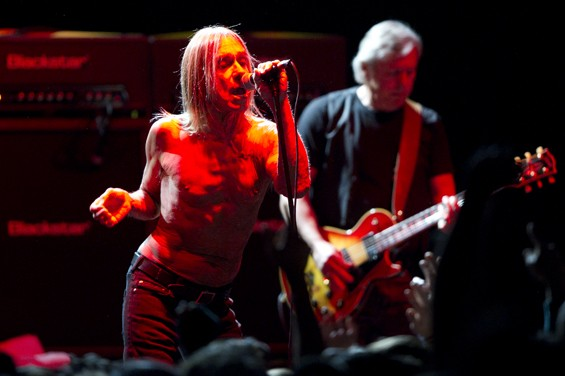 Torrent stooges discography and iggy the pop 'Iggy pop