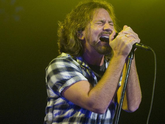 eddie vedder announces solo tour with three socal stops oc weekly. Black Bedroom Furniture Sets. Home Design Ideas