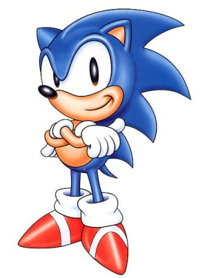 10 Things You Didn't Know About Sonic the Hedgehog | OC Weekly