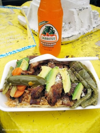 The Five Next Big Trends in Mexican Food in the United States   OC