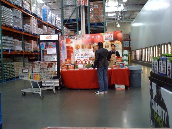Lee S Sandwiches Sells Its Coffee At Costco Oc Weekly