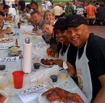 This Saturday: Dana Point Lobster Fest | OC Weekly