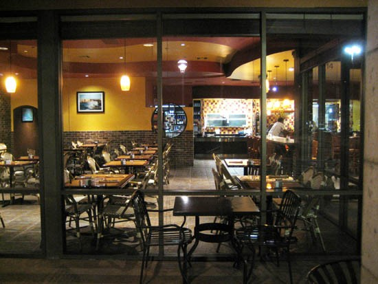 A Few Weeks Ago We Wrote About The Quick Demise And Subsequent Of Faltering Sabores Mexican Grill Across From South Coast Plaza Restaurant