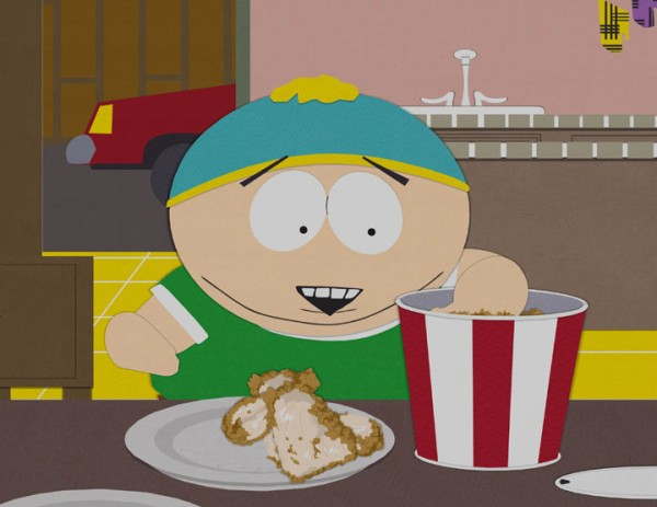 The 5 Most Memorable Food Moments In South Park History Oc Weekly