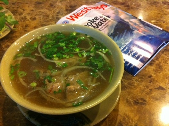 10 Great Pho Places in Orange County | OC Weekly