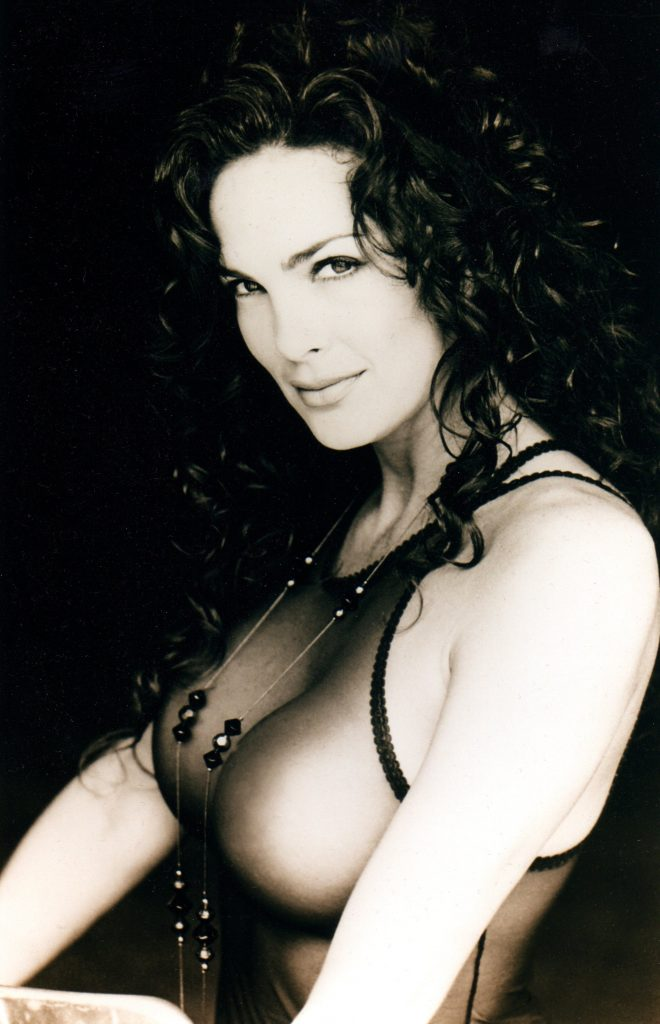 B-Movie legend Julie Strain Reportedly in Declining Health