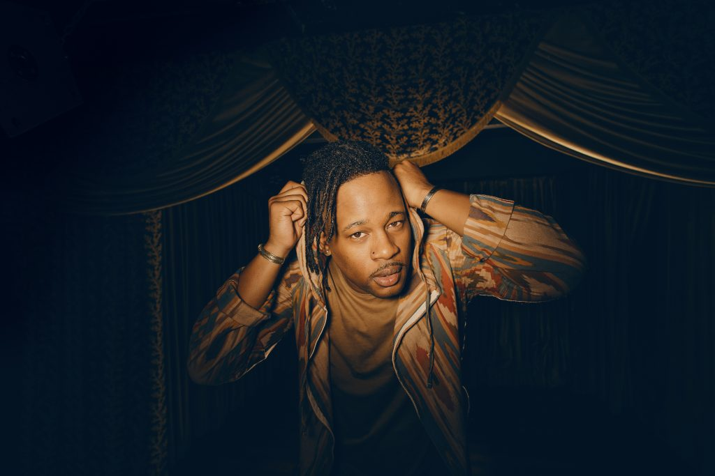 Open Mike Eagle Uses Absurdity to Keep It Real