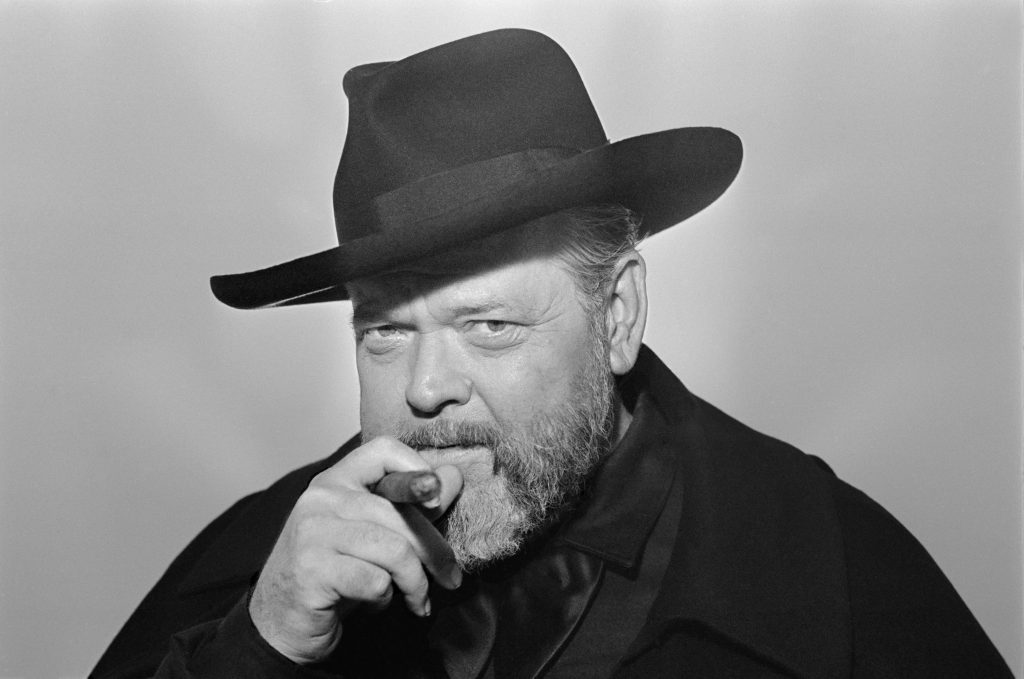 Orson Welles&#8217; <i>The Other Side of the Wind</i> is Oddly Compelling
