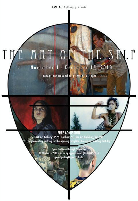 """The Art of the Self"""