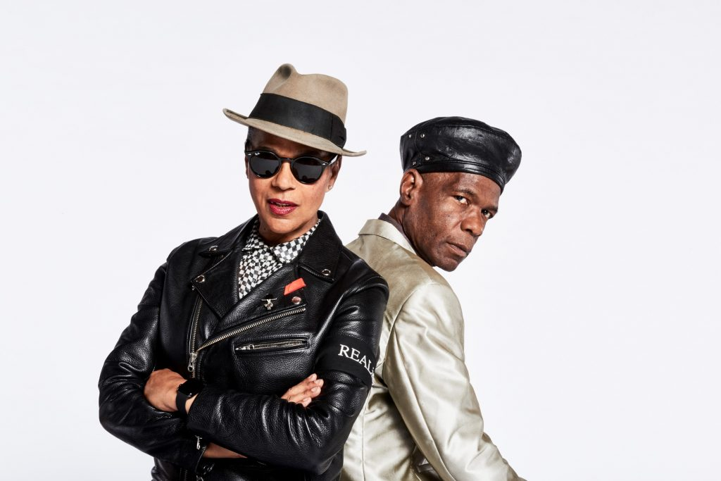 The Selecter Represent the Tough Roots of 2Tone Ska