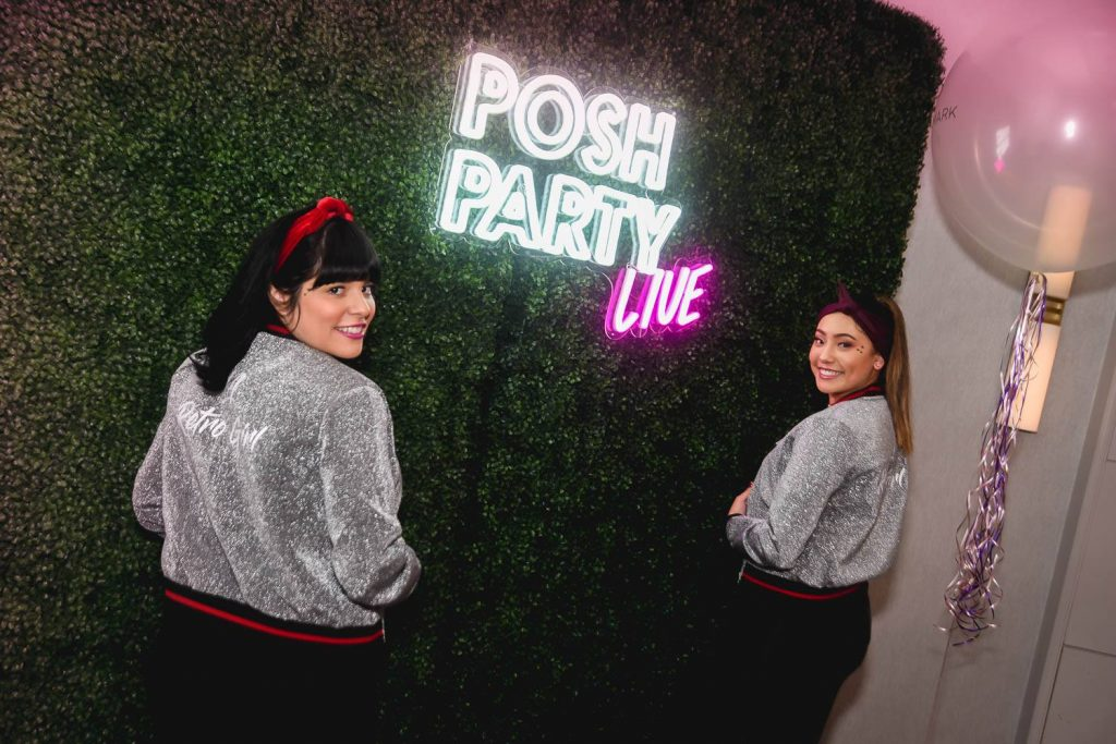 Trendzilla: Poshmark Comes to Orange County