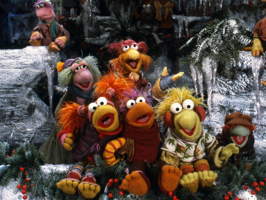 Down In Fraggle Rock . . . [Special Screenings, Dec. 13-20]
