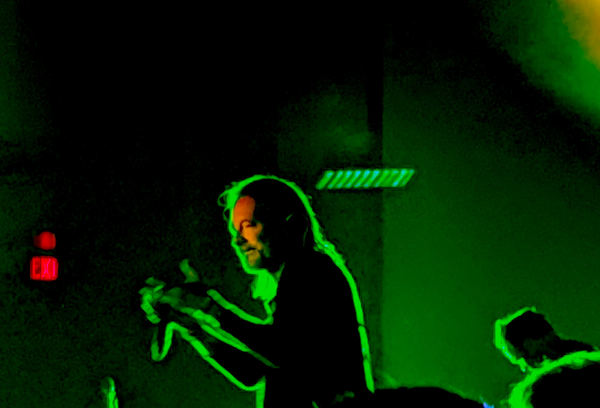 Noodle Dancer Thom Yorke Throws Down at the Orpheum | OC Weekly