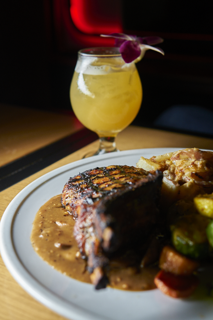 Eat & Drink This Now: Stubrik's Pork Chop of the Gods