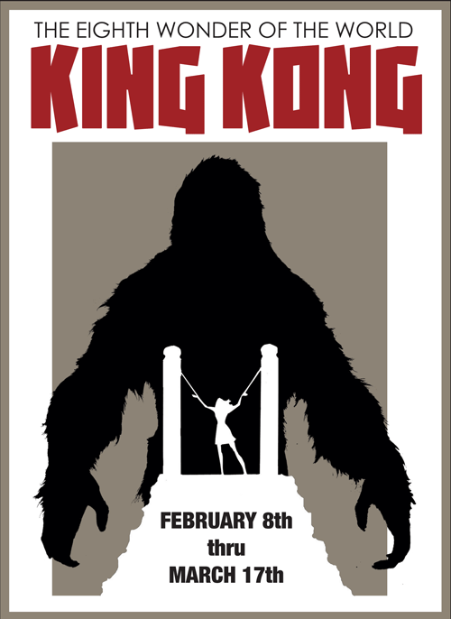 King Kong: The Eighth Wonder of the World