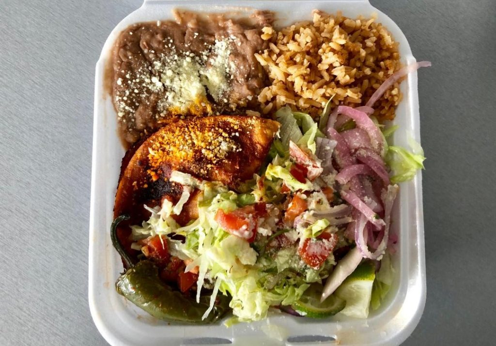 Real Fresh Tacos Serves Up Real-Deal Mexican Cuisine