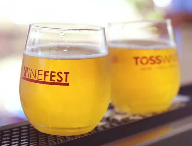 OCWineFest: Wine Tasting For a Cause