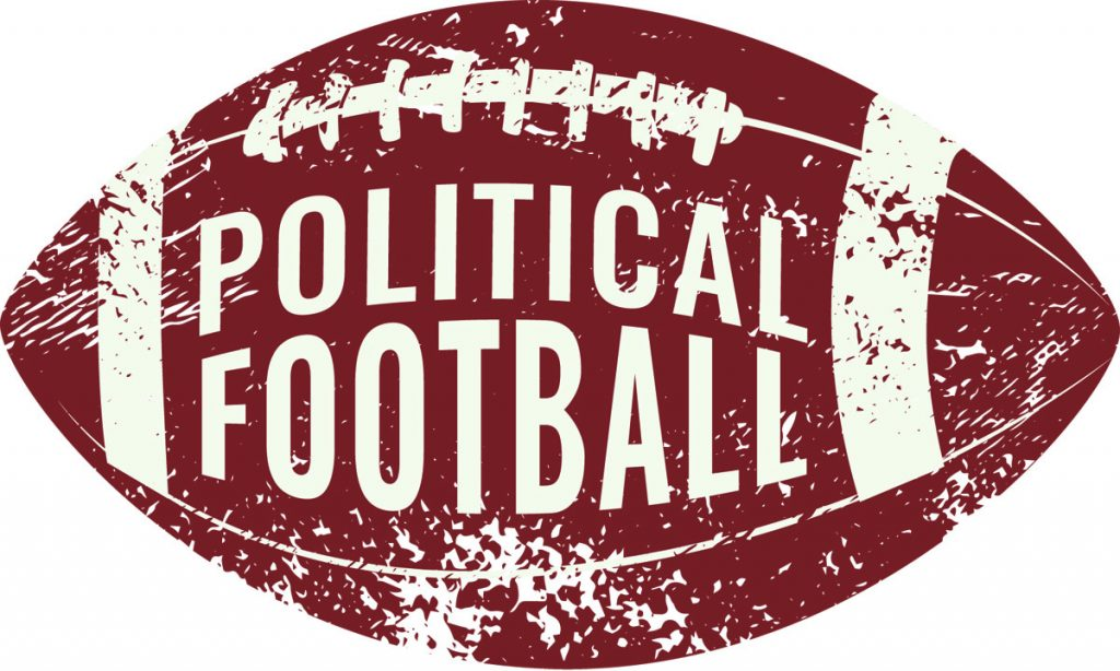 Political Football: League Championships Edition!