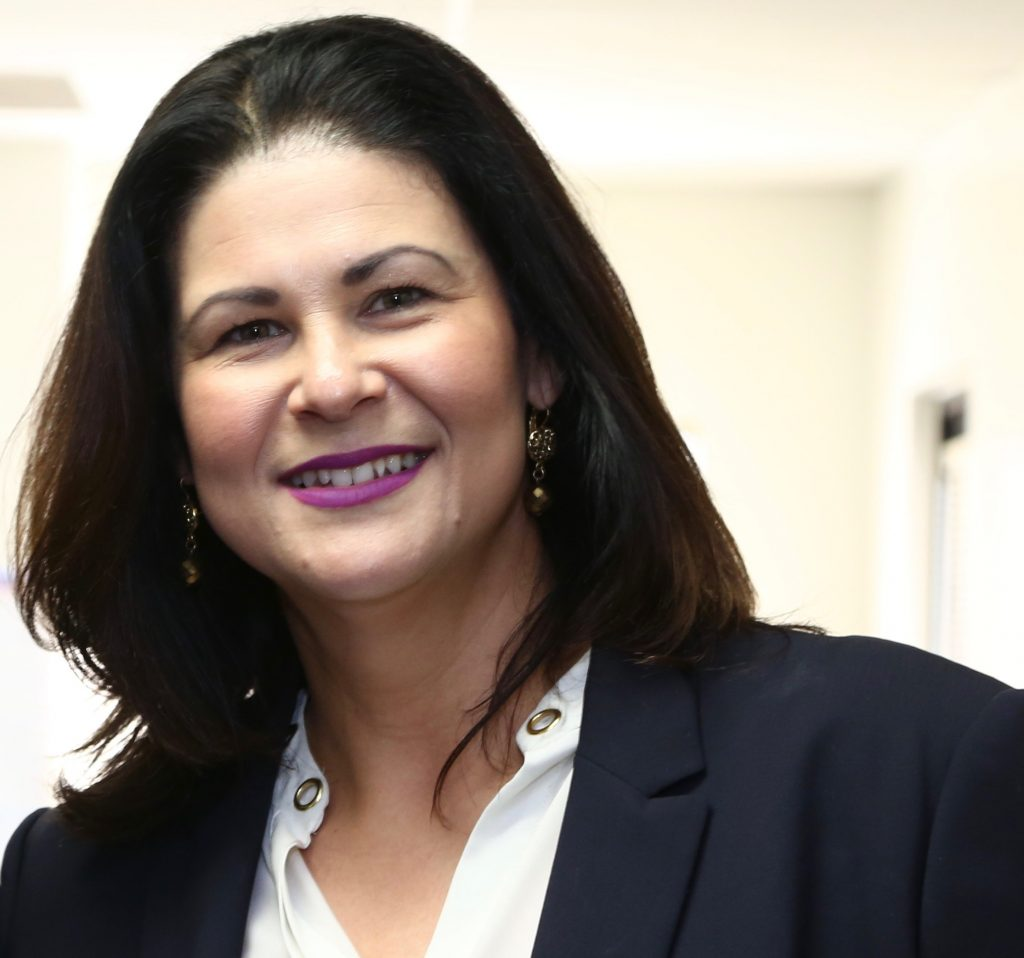 Ada Briceño, New OC Dems Chair, Tops Latinx Makeover of Party Leadership