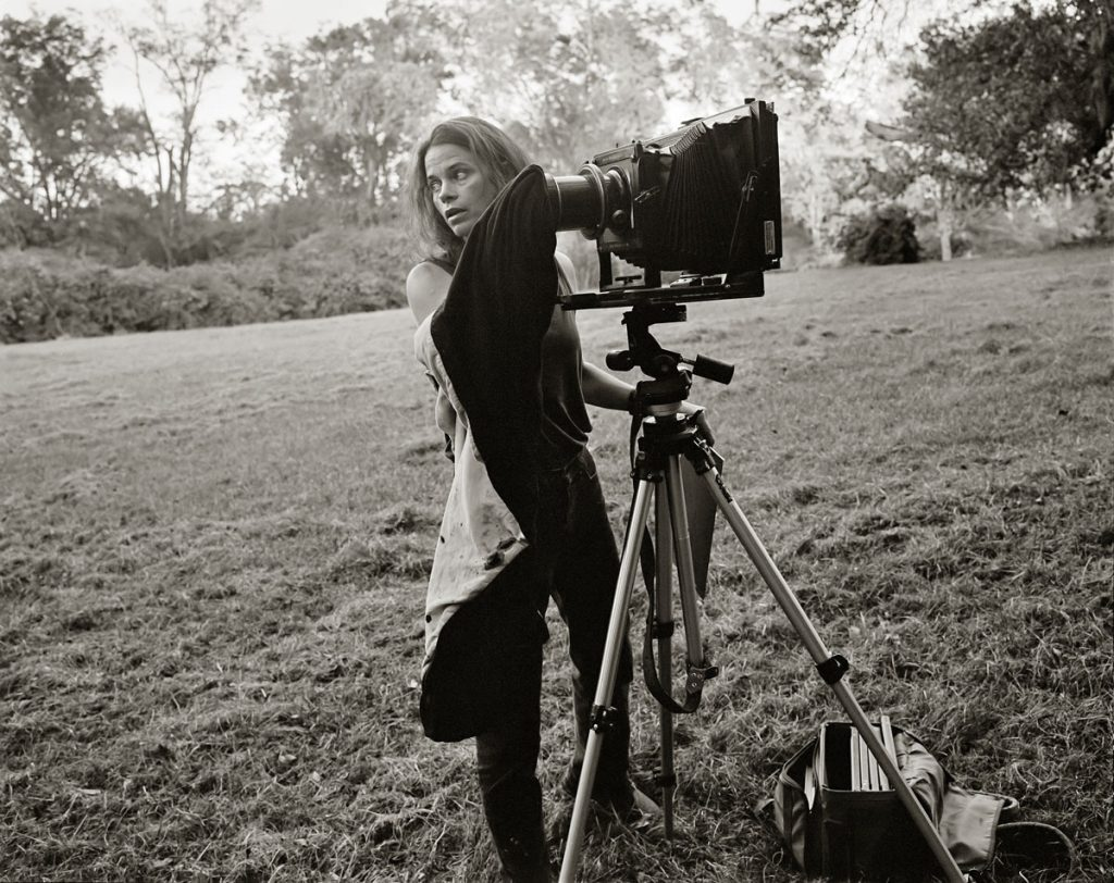J. Paul Getty Museum's Sally Mann Retrospective Is Worth the Trip to LA