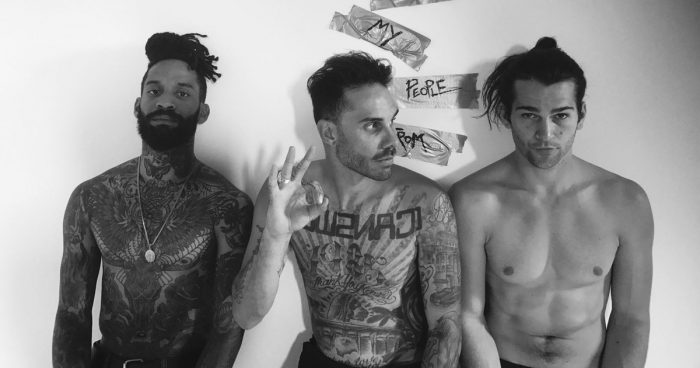 """The Fever 333 Reflects on Their Grammy-Nominated Song """"Made An America"""""""