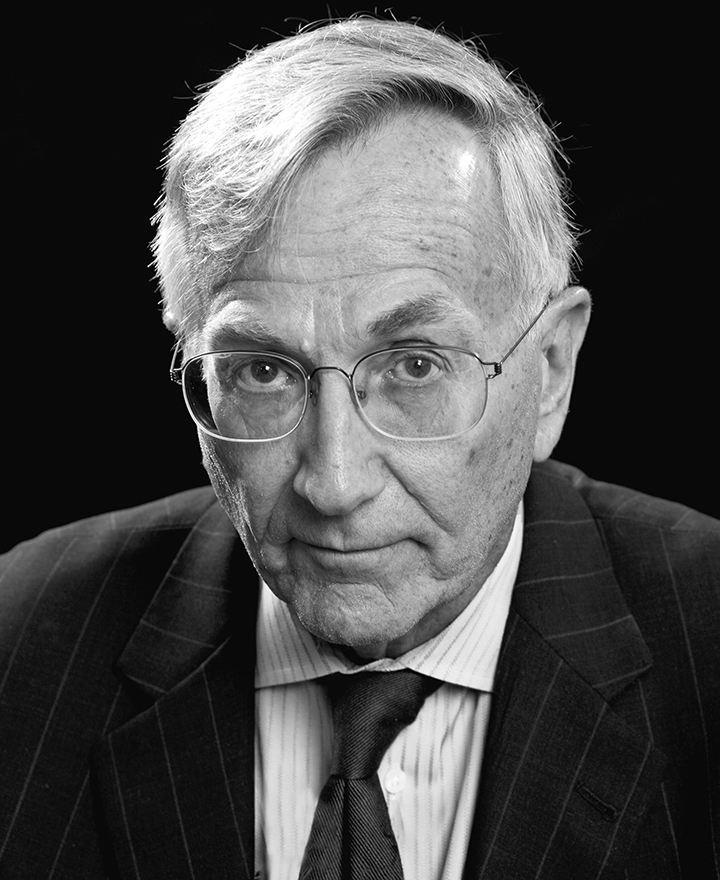 Pulitzer Prize Winning Journalist Seymour Hersh to Speak At UC Irvine Tonight