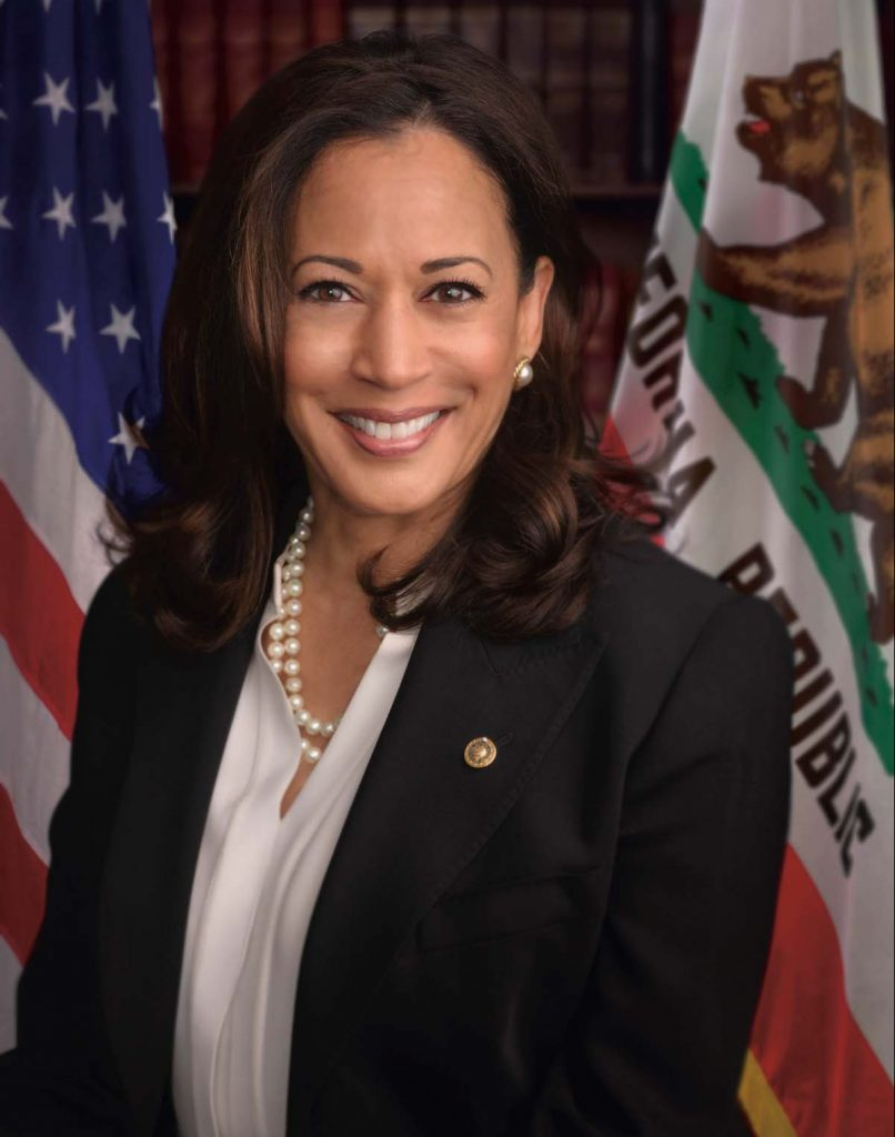 Presidential Candidate Kamala Harris Digs Herself Deeper into Scandal