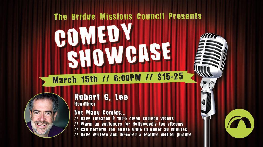 Family Comedy and Auction Night