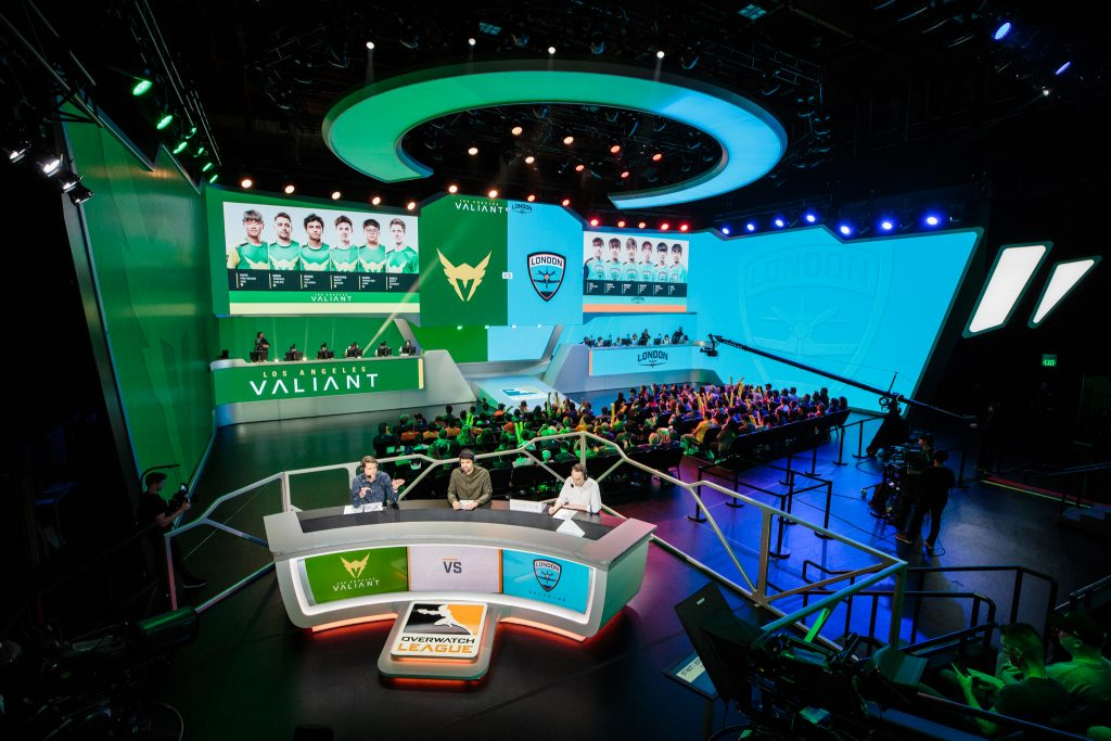 Overwatch League's Sophomore Season Looks to Expand on Last Year's Global Success