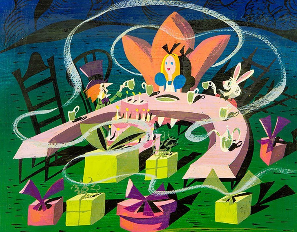 The Hilbert Museum's 'The Magic and Flair of Mary Blair' Shines Light on Early Disney