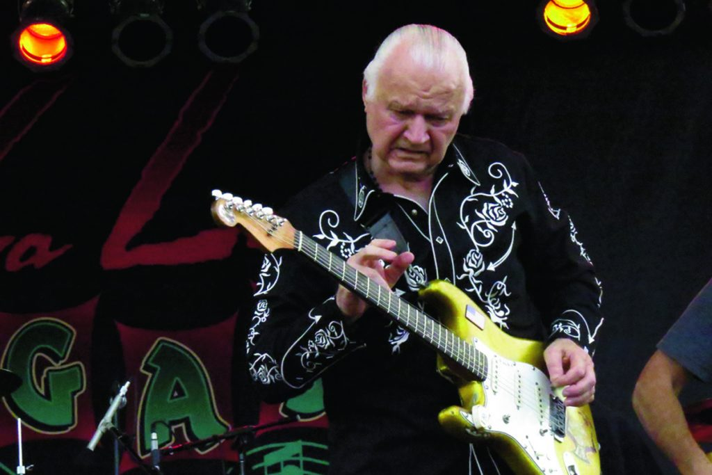 Rock In Peace, Dick Dale and Greg Topper