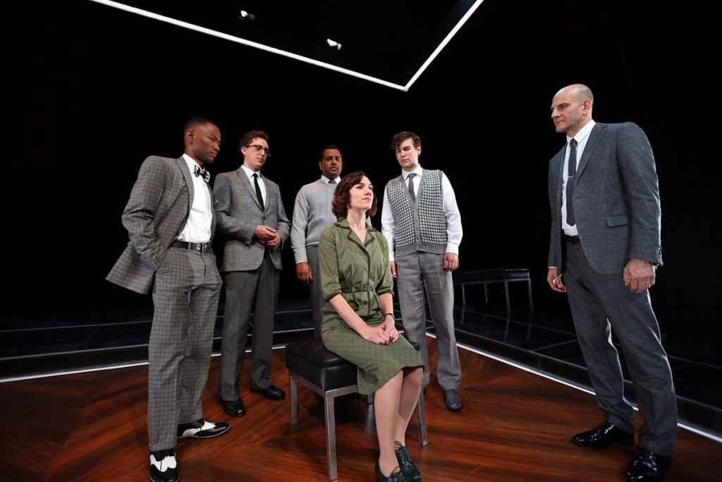 South Coast Repertory's <i>Photograph 51</i> Explores How Scientist Rosalind Franklin Was Exiled to History's Footnotes
