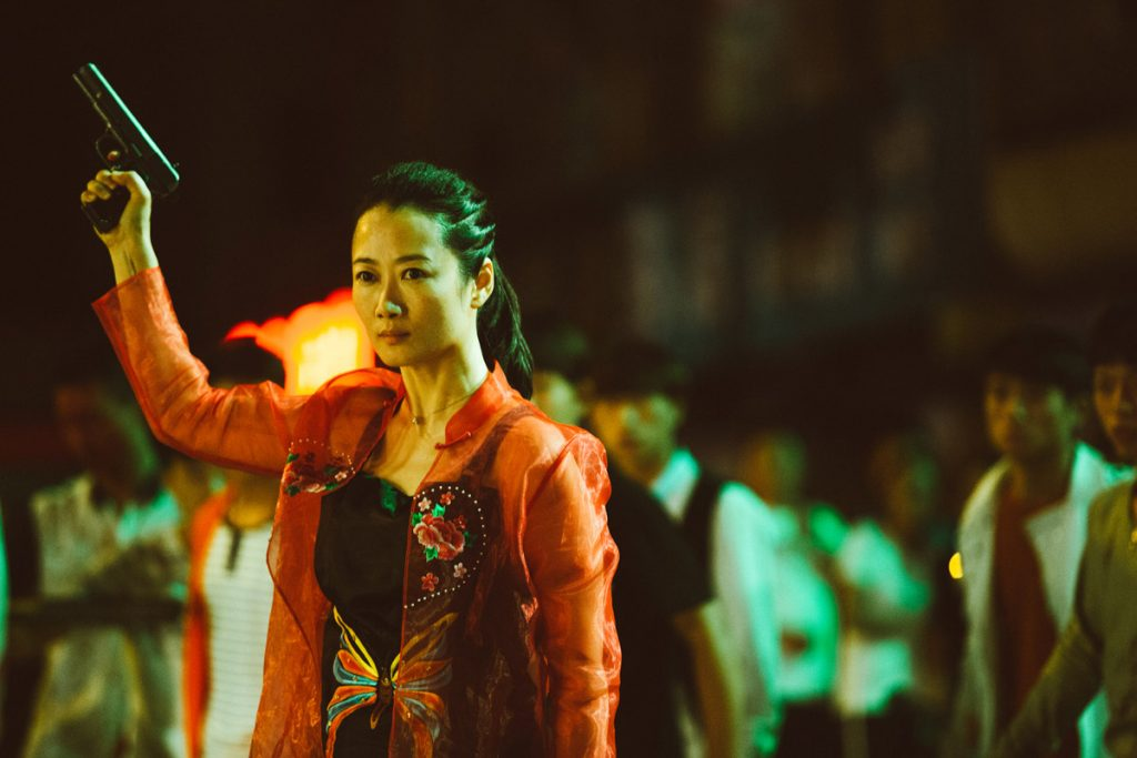 <i>Ash Is Purest White</i> Portrays a Love Story Through Changing Times