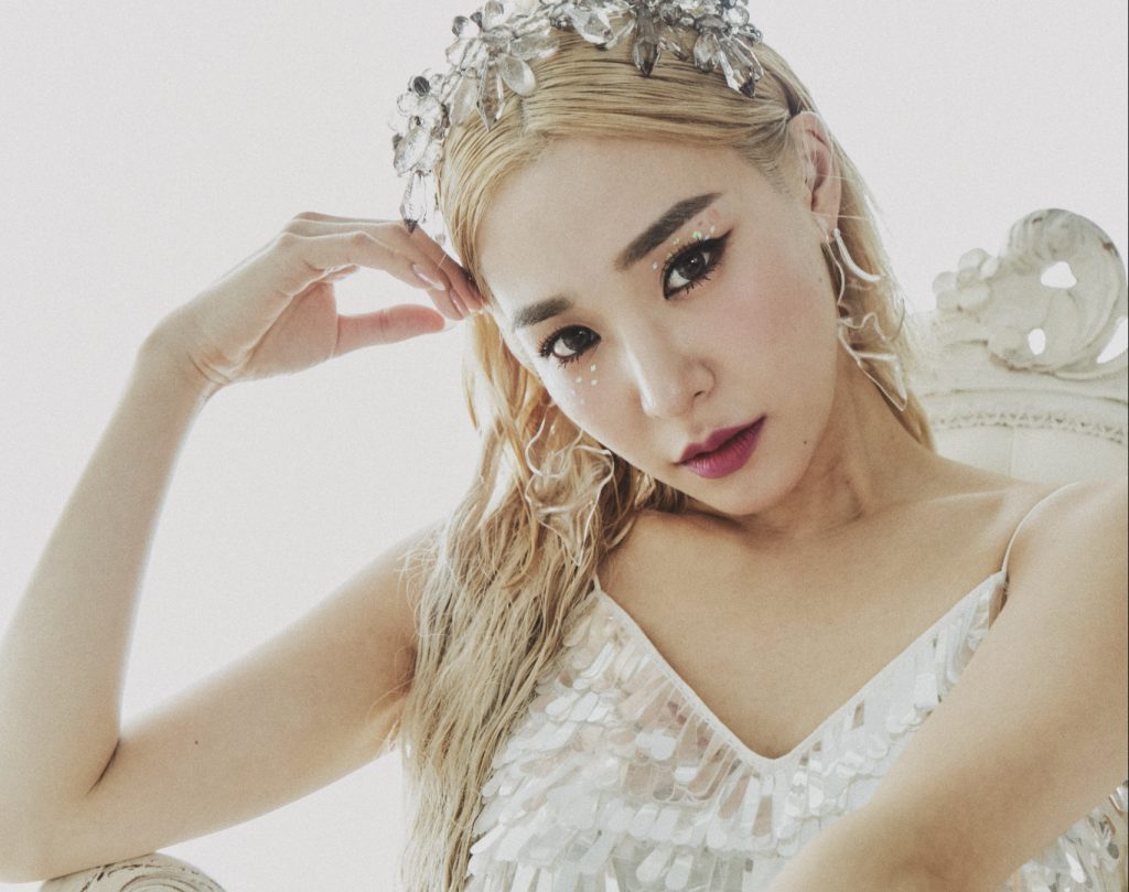 K-Pop Star Tiffany Young Returns to America Older, Wiser, and More Open on Solo Debut