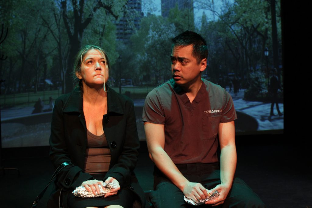 STAGEStheatre's <i>Maple &#038; Vine</i> Transports You to an <i>Ozzie and Harriet</i>-style <i>Westworld</i>