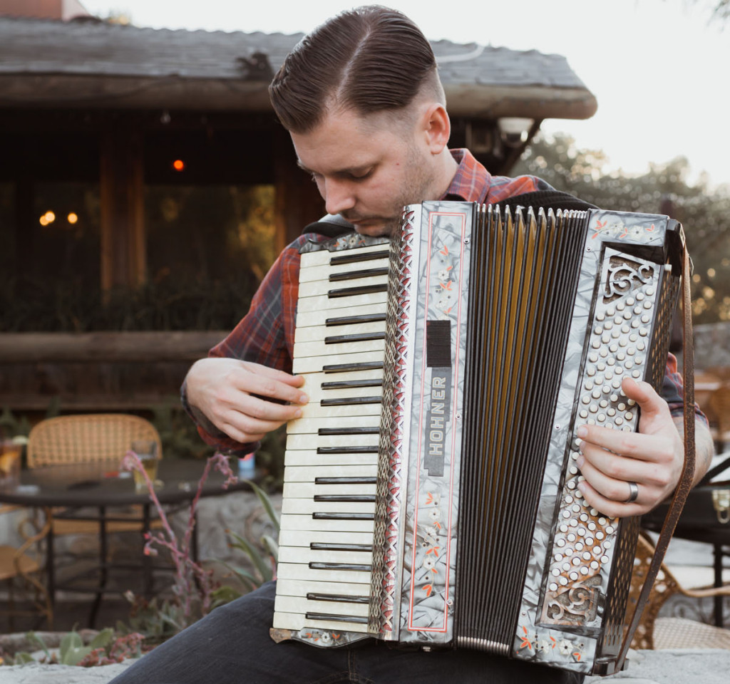 Breathing New Life Into OC's Accordion Culture Is No Easy Task