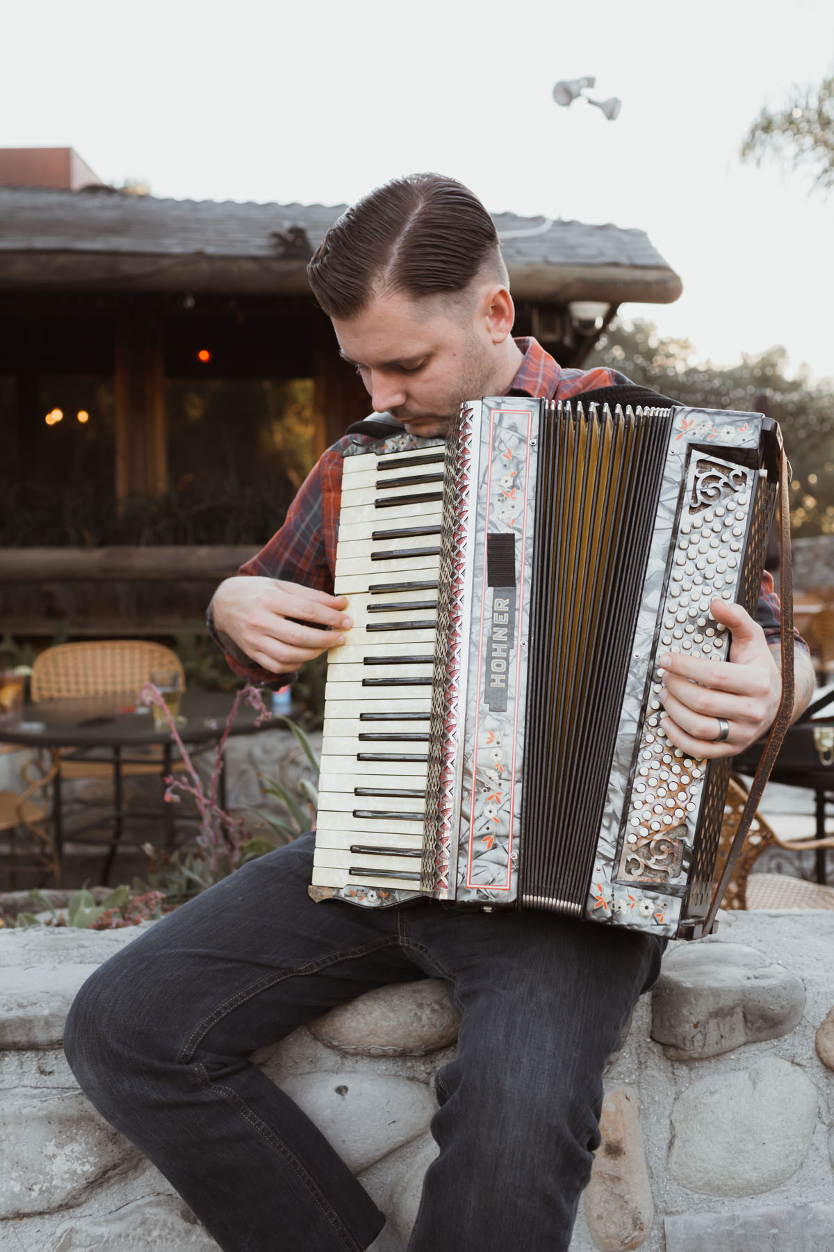 Breathing New Life Into OC's Accordion Culture Is No Easy Task | OC