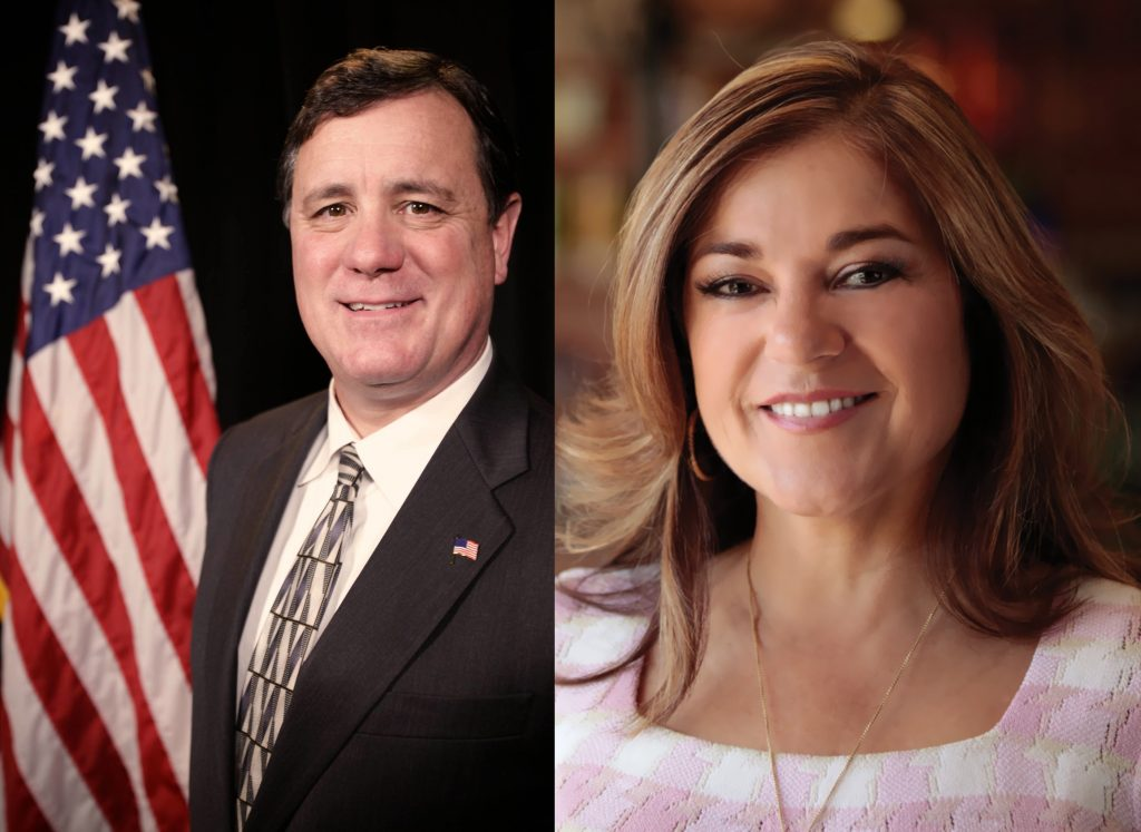 Irvine Mayor Declares Victory in OC Supervisor Race, Sanchez Stays Mum