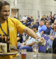 CA Craft Beer Summit Is Going Local in 2019—What the Ale!