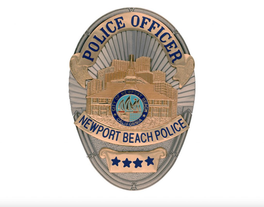 Newport Beach Police Sued in Bizarre Excessive Force Case