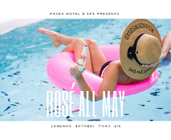 Rosé All May